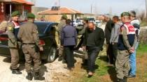 Konya'da Silahlı Kavga Açıklaması 6 Yaralı