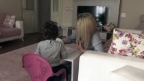 MARMARA DEPREMİ - Korunmaya Muhtaç Çocukların ŞEFKAT YUVALARI- Minik Kızın 'Tek Kişilik' Koruyucu Ailesi Oldu