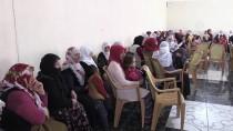 ERKEN EVLİLİK - Köy Köy Dolaşıp Erken Yaşta Evliliği Önlüyorlar