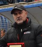 BERABERLIK - Kütahyaspor'da Gürkan Zora'nın Görevine Son Verildi