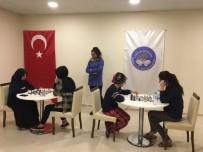 SATRANÇ - KYK Türkiye Satranç Turnuvası'nda Kars'ı Temsil Edecek Öğrenciler Belirlendi