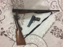 MALATYA CUMHURİYET BAŞSAVCILIĞI - Malatya'da Silah Kaçakçılığı Operasyonu Açıklaması 18 Gözaltı