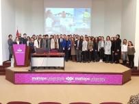 PEGASUS - Maltepe Üniversitesi Sektör-Akademi Buluşmaları Devam Ediyor