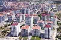 TÜRKİYE - Mamak'ta Emlak Sektörünün Değeri Arttı