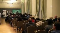 Mehmet Akif Ersoy Budapeşte'de Anlatıldı