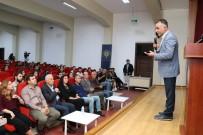 PSIKOLOJI - Mersin'de 'Çocuk Cinsel İstismarında Psikolojik Yaklaşımlar' Konferansı