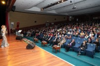 YILDIRIM GÜRSES - Mersin'de Sanat Müziği Keyfi