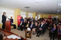 PSİKOLOJİK DESTEK - Mezitli Belediyesi Kadın Danışma Merkezi Açıldı