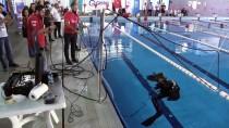 ÇANAKKALE DESTANI - Milli Sporcu Erken'den Yeni Dünya Rekoru