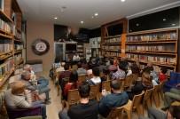 MEHMET ERDEM - Muratpaşa'da Toplum Ve Tarih Söyleşileri