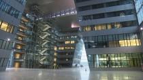 AKILLI BİNA - NATO'nun Çevre Dostu 'Akıllı' Karargahı