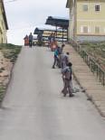Niğde Belediyesinden Mahallelerde Genel Temizlik Çalışması