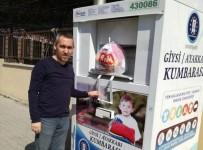 FEN BILGISI - Ortaokul Öğrencilerinden Giysi Yardımı Kampanyası