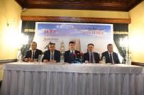 MUSTAFA DÜNDAR - Osmangazi 20 Bin Öğrenciyi Çanakkale'ye Götürecek