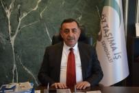 KİRALIK ARAÇ - Öz Taşıma-İş Başkanı Toruntay Açıklaması 'Kadro Alamayan Üyelerimiz İçin Girişimlerimiz Devam Ediyor'