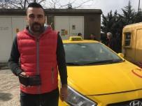 TAKSİ ŞOFÖRÜ - (Özel) Ticari Taksi Şoföründen Örnek Davranış