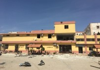 HASTANE - PKK'lılar Hastaneyi Bile Bomba İle Tuzaklamışlar, 2 Terörist Ölü Ele Geçirildi