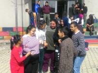 TELEFON DOLANDIRICILIĞI - Polisten Vatandaşlara 'Dolandırıcılık' Uyarısı