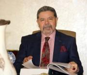 FARENJIT - Prof. Dr. Gümürdülü Açıklaması 'Ağız Kokusu Hastalık Değil, Hastalık Habercisi'