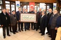 SOSYAL HİZMETLER - Prof. Dr. Mustafa Karataş Açıklaması 'Yaşlılar En Büyük Nimetimizdir'