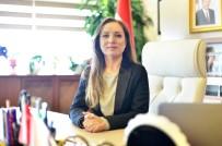 DÜZCE ÜNİVERSİTESİ - Rektör Çakar Nevruz Bayramını Kutladı