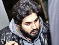 TECAVÜZ DAVASI - Reza Zarrab'ın tecavüz davasında salatalık detayı