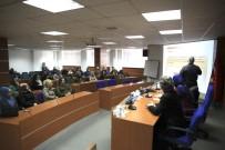 RİZE BELEDİYESİ - Rize'deki Kuaförlere Hijyen Eğitimi Verildi