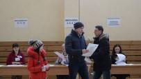 DEVLET BAŞKANLIĞI - Rusya'da 7 Oy Merkezinde Seçim Sonuçları İptal