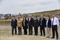 TURAN ÇAKıR - Samsun'a İkinci Üniversite İçin Kollar Sıvandı