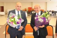 TÜRKİYE - Seferihisar'da İşçi Sözleşmesi Sevinci