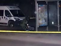 BAHÇELİEVLER - Şehirlerarası Otobüs Terminali'nde Bomba Paniği
