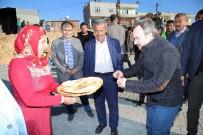 Siirt'te 30 Yıl Önce Terörden Kaçan Vatandaşlar İlk Kez Hizmete Kavuştu