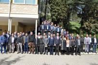 İL GENEL MECLİSİ - Simav'da 'Yerel Buluşmalar' Toplantısı