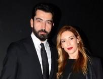 SİNEM KOBAL - Sinem Kobal ile Kenan İmirzalıoğlu'nu kapıdan geri çevirdiler