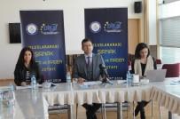 Şırnak'ta 'Uluslararası Şırnak Enerji Ve Maden Çalıştayı' Düzenlenecek