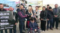 SAĞLıK BAKANLıĞı - SMA Hastası Çocuklar İçin İlaç Talebi