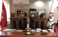 DIŞİŞLERİ SÖZCÜSÜ - Sözen'den Afrin Açıklaması