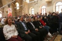 SIĞINMACILAR - Suriyeli Sığınmacılara Türkçe Eğitim Belgesi Verildi