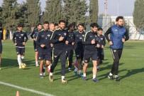 BERABERLIK - T.M. Akhisarspor, Milli Maç Arasında Hazırlık Maçı Yapacak