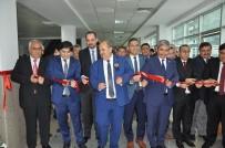 YÜKSEL ÜNAL - Tarsus'ta 'Arabuluculuk Bürosu' Açıldı
