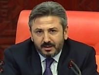Afrin Operasyonu - TBMM Başkanvekili Aydın'dan Afrin açıklaması