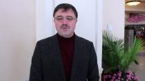 TBMM Türkiye-Kanada Dostluk Grubu Başkanı Başer Açıklaması