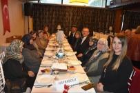 SOSYAL HİZMETLER - Tekirdağ Büyükşehir Belediyesi Yaşlıları Yemekte Buluşturdu