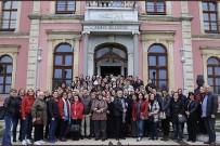 AHMET ATAÇ - Tepebaşı'ndan Edirne'ye Kültür Gezisi