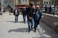 OTOBÜS BİLETİ - Teröristler İle Bağlantılarını Telefonlardaki Fotoğraflar Ortaya Çıkarttı