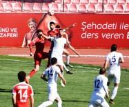 MUSTAFA AYDıN - TFF 3. Lig Açıklaması Çanakkale Dardanel Açıklaması 0 - Yomraspor Açıklaması 1