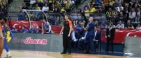 ÜLKER - THY Euroleague Açıklaması Fenerbahçe Doğuş Açıklaması 87 - Maccabi Fox Açıklaması 73