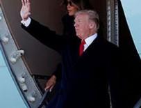 LATIN AMERIKA - Trump idam istedi