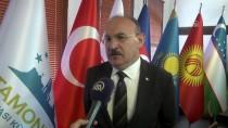 TÜRK KÜLTÜRÜ - Türk Dünyası Nevruz Ateşi Kastamonu'dan Yanacak