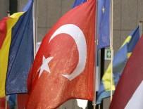 GENEL KURUL - Türkçe artık AKPM'de 'çalışma dili' olmayacak